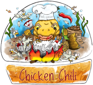 chicken-chili